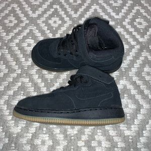 New Nike Boys Air Force Ones size 10